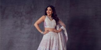 Madhuri Dixit shares quirky dance reel that many women will relate with