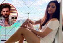 """Madhurima Tuli Breaks Silence On Problematic Relationship With Vishal Aditya Singh: """"Wonder Why Are Women Suppressed & Men Uplifted?"""""""