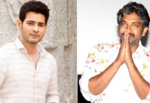 Mahesh Babu spills beans about his film with Rajamouli