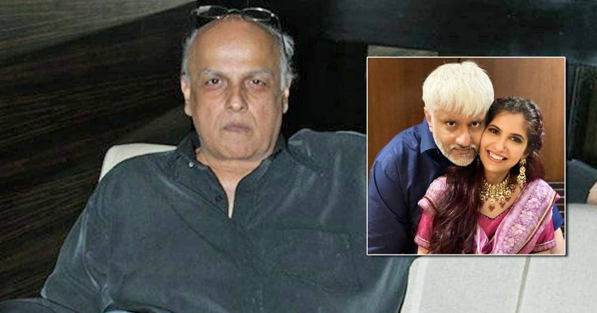 Mahesh Bhatt Reveals Making Vikram Bhatt Alert About His Secret Marriage With Shwetambari Soni, Read On