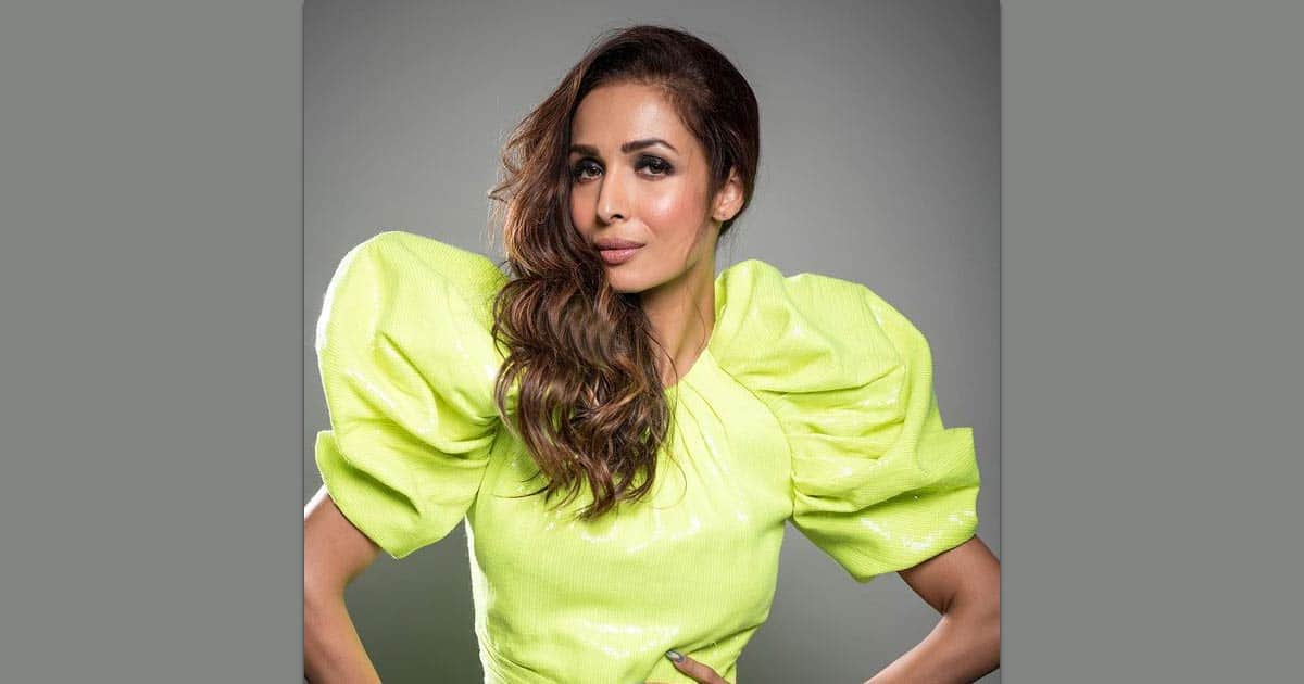 Malaika Arora Says Independence Is At The 'Core Of My Being'