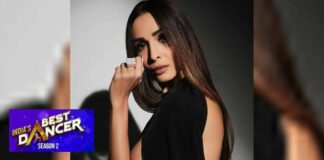 Malaika reveals her nickname on 'India's Best Dancer2'