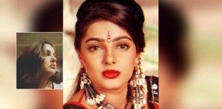 Mamata Kulkarni, 1990s heroine and drug bust accused, surfaces on Instagram(Photo Credit: IMDb)