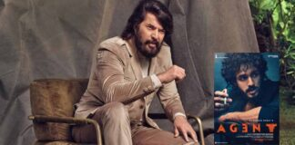 Mammootty to play military officer in Akhil's 'Agent'