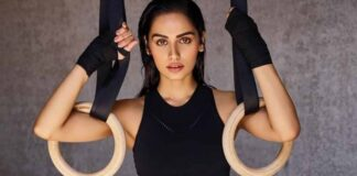 Manushi Chhillar: Important for men, women to be vocal about rights of girls