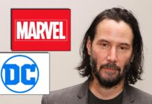 Marvel & DC At Tug Of War For Keanu Reeves?