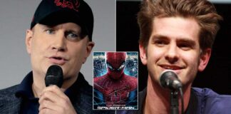Marvel President Kevin Feige Held A Secret Meeting With Other MCU Executives Stop Amazing Spider-Man 3 & To Take Over The Character