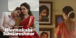 Meenakshi Sundareshwar: Tamilians Are Upset With Karan Johar Stereotyping Them In The Trailer