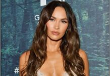 Megan Fox thinks it's 'very difficult to be a woman'