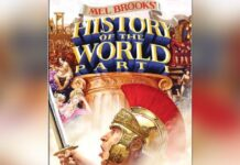 Mel Brooks' classic, 'History of the World, Part I', to get a sequel
