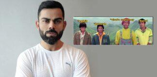 Memes On Virat Kohli All Over Twitter After Ind vs Pak T20 Match