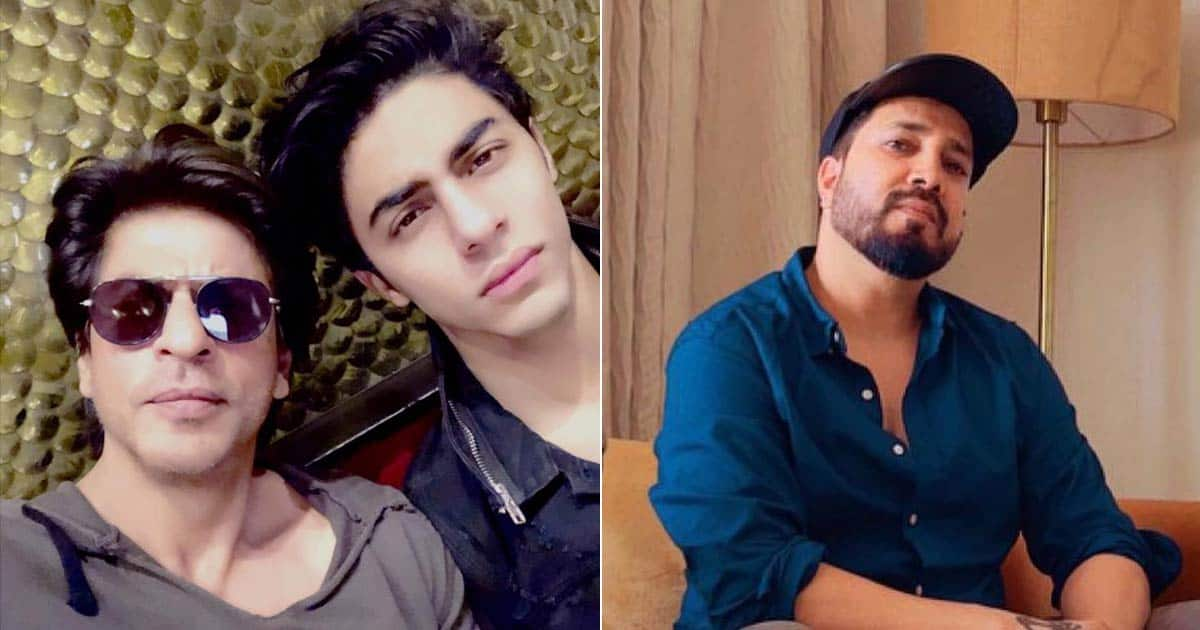 Mika Singh Takes A Sly Jibe At NCB Officials Over Arrest Of Shah Rukh Khan's Son Aryan Khan