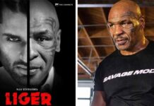 Mike Tyson To Get This Legendary Telugu Actor As His Dubbed Voice In Vijay Deverakonda's Liger?
