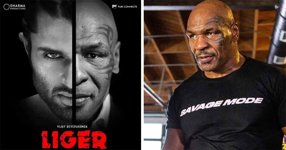 This Legendary Telugu Actor To Dub For Mike Tyson In The Telugu Version Of Vijay Deverakonda's Liger ? Let's Find Out
