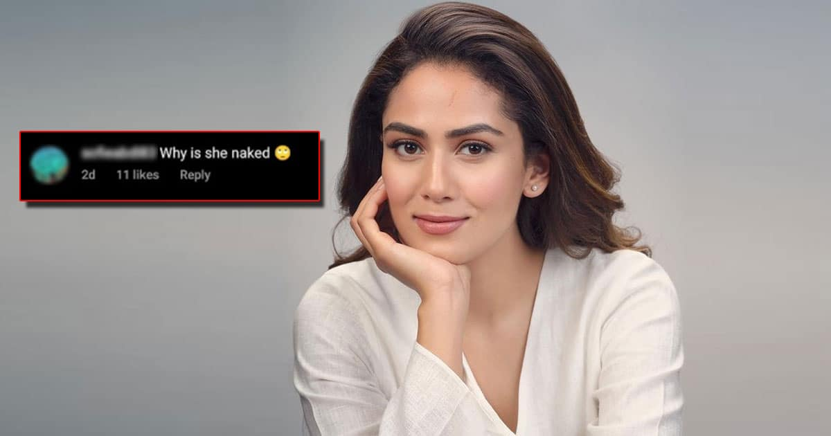 """Mira Rajput Gets Trolled Again For Wearing Shorts; A Netizen Comments, """"Why Is She N*ked?"""""""