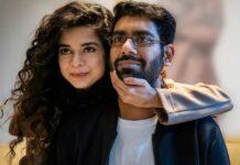 Mithila Palkar goes big on 'Little Things' co-star Dhruv Sehgal