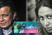 Mithun Chakraborty recalls late actress Smita Patil on 'Dance+ 6'