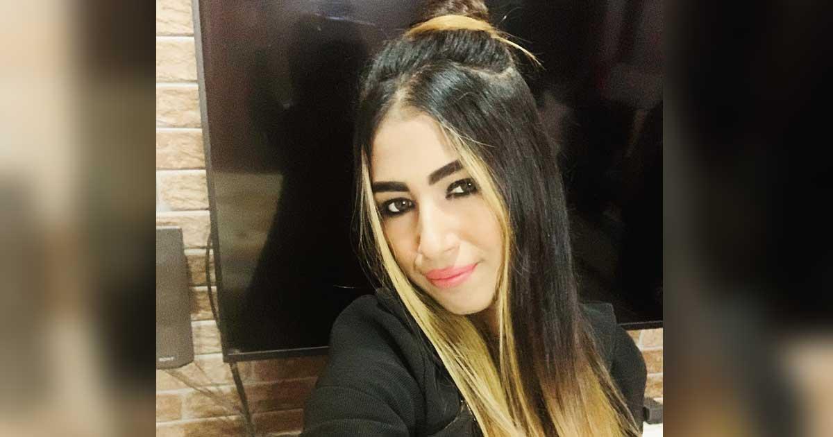 Model Rajkanya Baruah re-arrested in road accident case