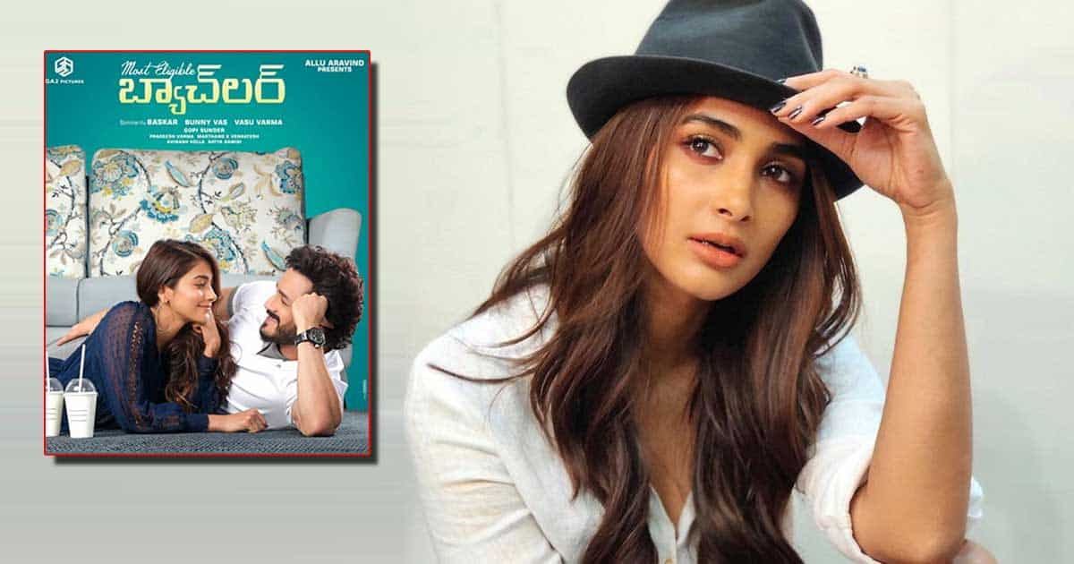 Pooja Hegde Receives Applauds For Her Performance In 'Most Eligible Bachelor'
