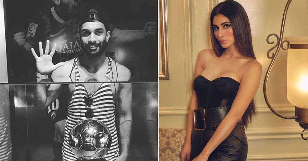 Mouni Roy To Walk Down The Aisle In January 2022? Cousin Says Her & Suraj Nambiar's Nuptials Will Happen In Dubia Or Italy