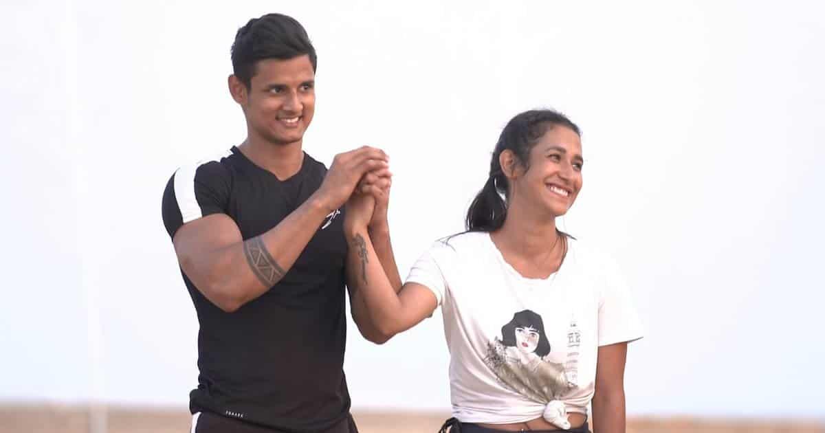 Mumbai models Jay Dudhane, Aditi Rajput win MTV 'Splitsvilla X3'
