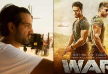 'My attempt has been to create benchmark action films like WAR' : director Siddharth Anand
