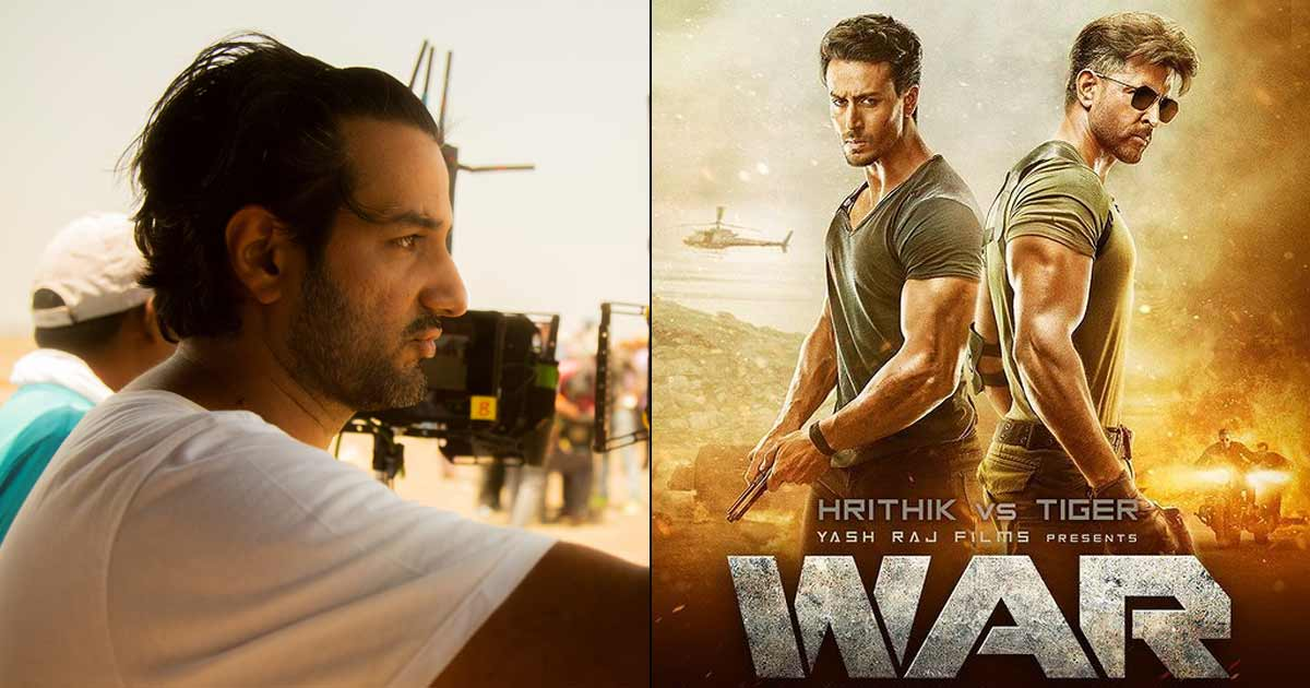 War Turns 2! Siddharth Anand Says Casting Of Hrithik Roshan & Tiger Shroff Wasn't The Only Reason Of Success