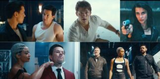 'Namaste India' says Tom Holland to his Indian fans in the trailer of Uncharted!
