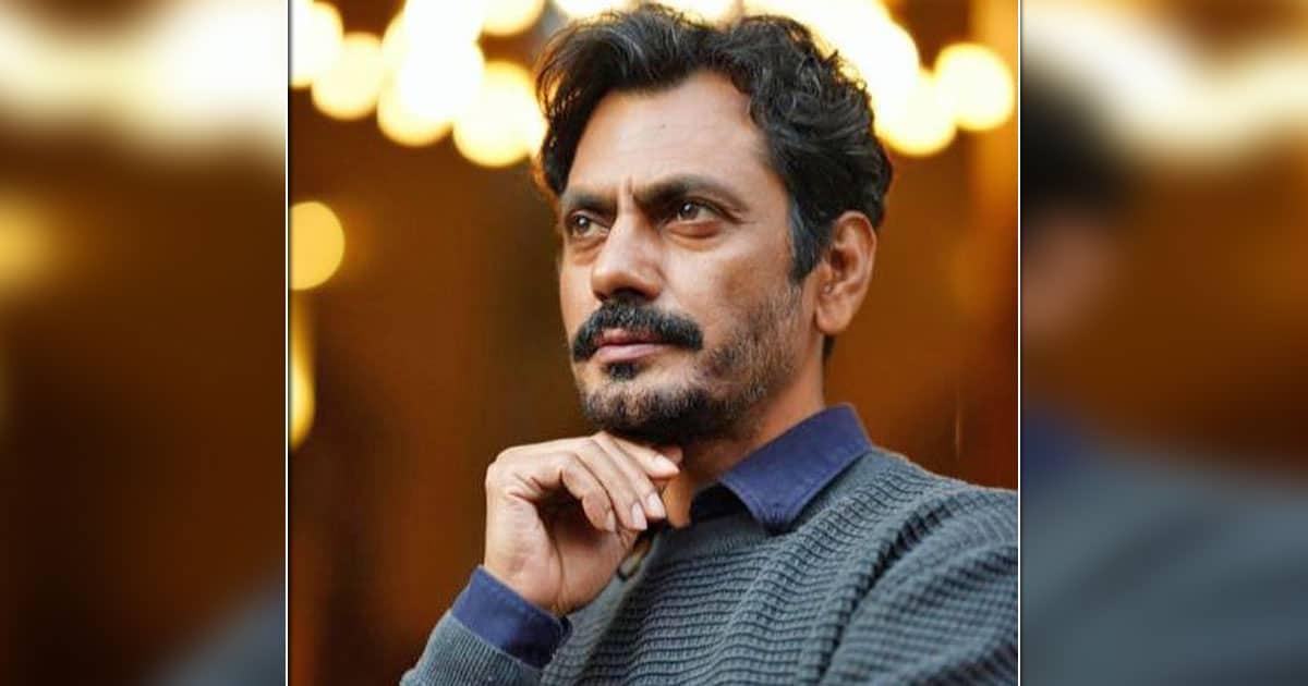 Nawazuddin Siddiqui Reveals Importance Of Awards For Him