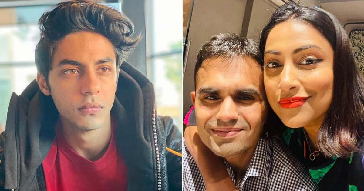 NCB Office Sameer Wankhede's Wife Kranti Redkar Was Once Accused Of IPL Fixing!