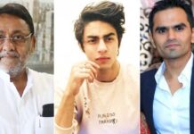 NCB Reacts To NCP's Allegations Over Aryan Khan Case