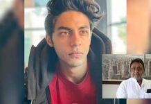 NCP Spokesperson Makes A Shocking Revelation Against NCB's Drug Raid On Cruise & Arresting Shah Rukh Khan's Son Aryan Khan