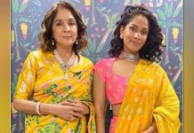 Neena Gupta says she wanted Masaba's father to be with her when she was growing up