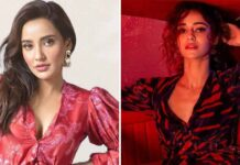 Neha Sharma Has Avoided Watching Ananya Panday's Films Till Date For This Solid Reason!