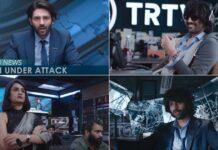 NETFLIX DROPS THE TRAILER OF ITS UPCOMING FILM ' DHAMAKA' STARRING KARTIK AARYAN