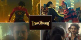 NETFLIX DROPS THE TRAILER OF ITS UPCOMING SUPERHERO FILM, MINNAL MURALI