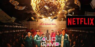 Netflix To Earn A Massive Amount Through Squid Game