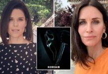 Neve Campbell, Courteney Cox return for 'bloodier' slasher 'Scream 5'
