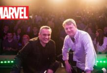 New Marvel Book Teases The Return Of Avengers: Endgame Directors The Russo Brothers In The MCU
