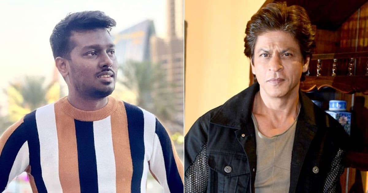 Next Shooting Schedule Details Are Out For Shah Rukh Khan & Atlee's Film