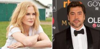 Nicole Kidman, Javier Bardem to star in Lucille Ball biopic