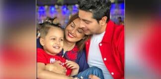 Nisha Rawal Shares A Cryptic Quote On Instagram Amidst Custody Battle Of Her Son Kavish With Karan Mehra