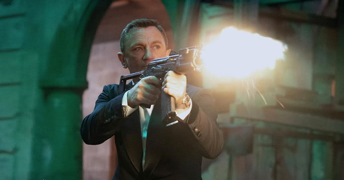 No Time To Die Box Office Update