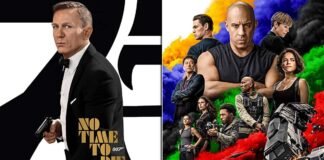 No Time to Die Expected To Become Second Hollywood Film After F9 To Cross $500 Million Milestone