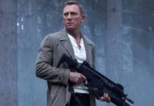 """No Time To Die Star Daniel Craig Says, """"I'll Be Remembered As The Grumpy Bond"""""""