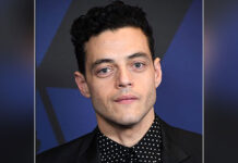 No Time To Die Star Rami Malek Shares Getting His TV Role By Putting His Headshots In Pizza Orders While Working As A Delivery Man