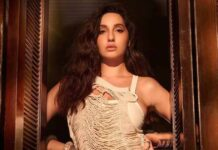 """Nora Fatehi Addresses People Loving 'Thick & Curvy' Woman, Says """"Being Skinny Is Not Much Liked"""""""