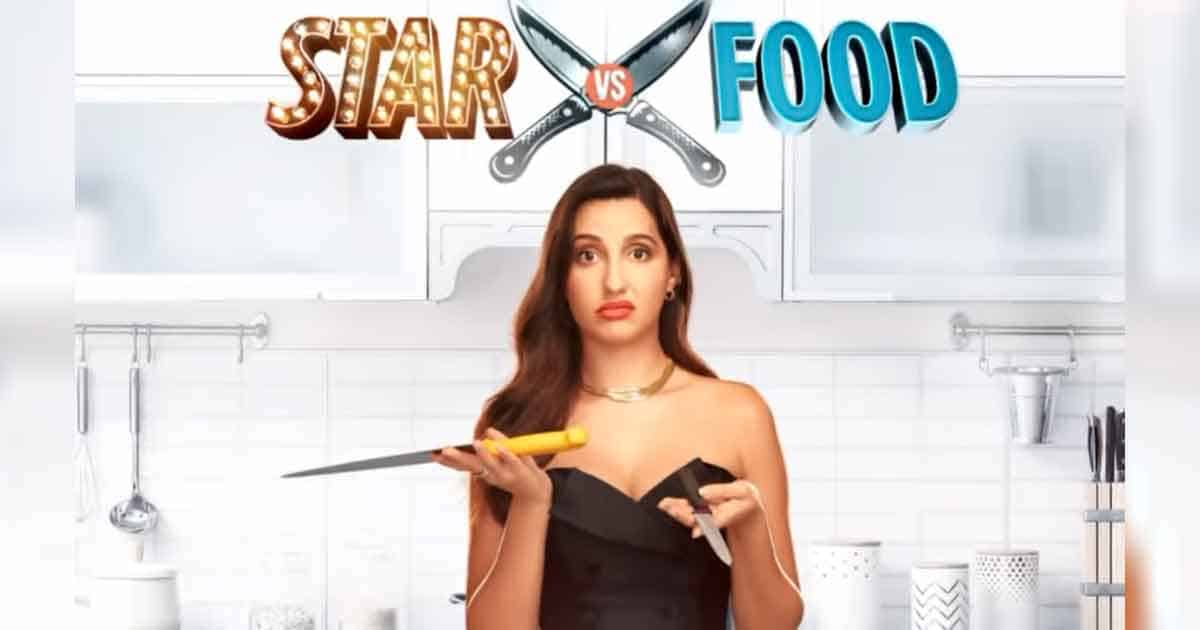 Nora Fatehi Talks About The Cultural Mentality In Her Country, Says 'People Love Thick & Curvy Women'