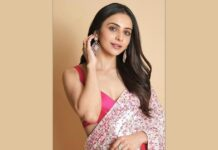 Not just movie theatres, people need to get back to work: Rakul Preet