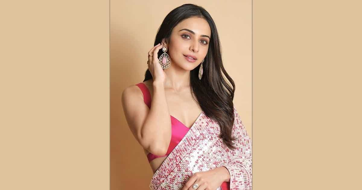 Not Just Movie Theatres, People Need To Get Back To Work, Says Rakul Preet Singh